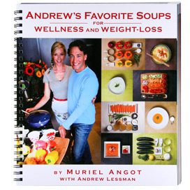 Book-Andrew-s-Favorite-Soups-Cookbook-by-Muriel-Angot-with-Andrew-Lessman