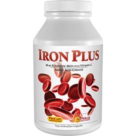 Iron-Plus