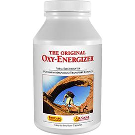 Oxy-Energizer