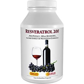 Resveratrol-200