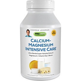 Calcium-Magnesium-Intensive-Care