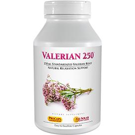 Valerian-250