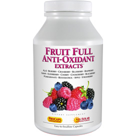 Fruit-Full-Anti-Oxidant-Extracts