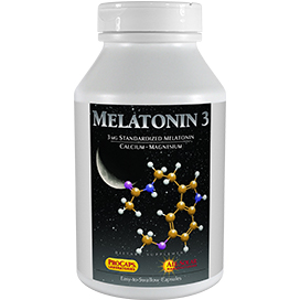 Melatonin-3