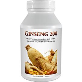 Ginseng-200