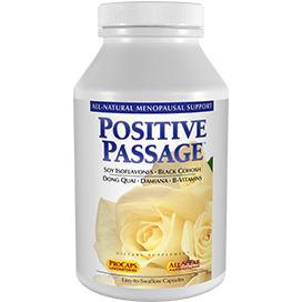 Positive-Passage