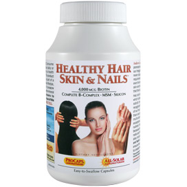Healthy-Hair-Skin-And-Nails