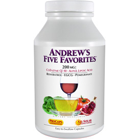 Andrew-s-Five-Favorites
