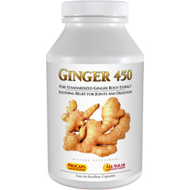 Ginger-450