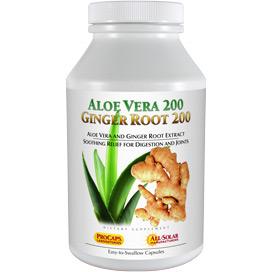 Aloe-Vera-200-Ginger-Root-200
