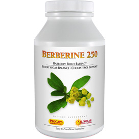 Berberine-250