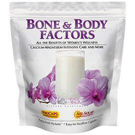 Bone-And-Body-Factors