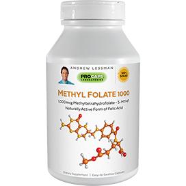 Methyl-Folate-1000