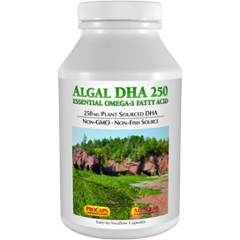 Algal-DHA-250