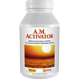 A-M-Activator