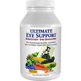 Ultimate Eye Support®