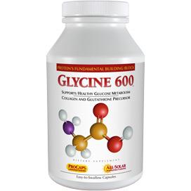Glycine-600
