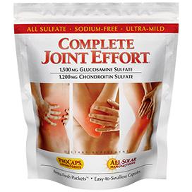 Complete-Joint-Effort