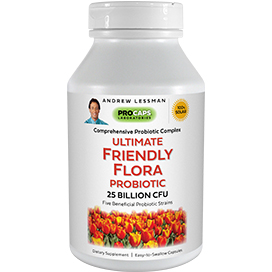 Ultimate-Friendly-Flora-Probiotic