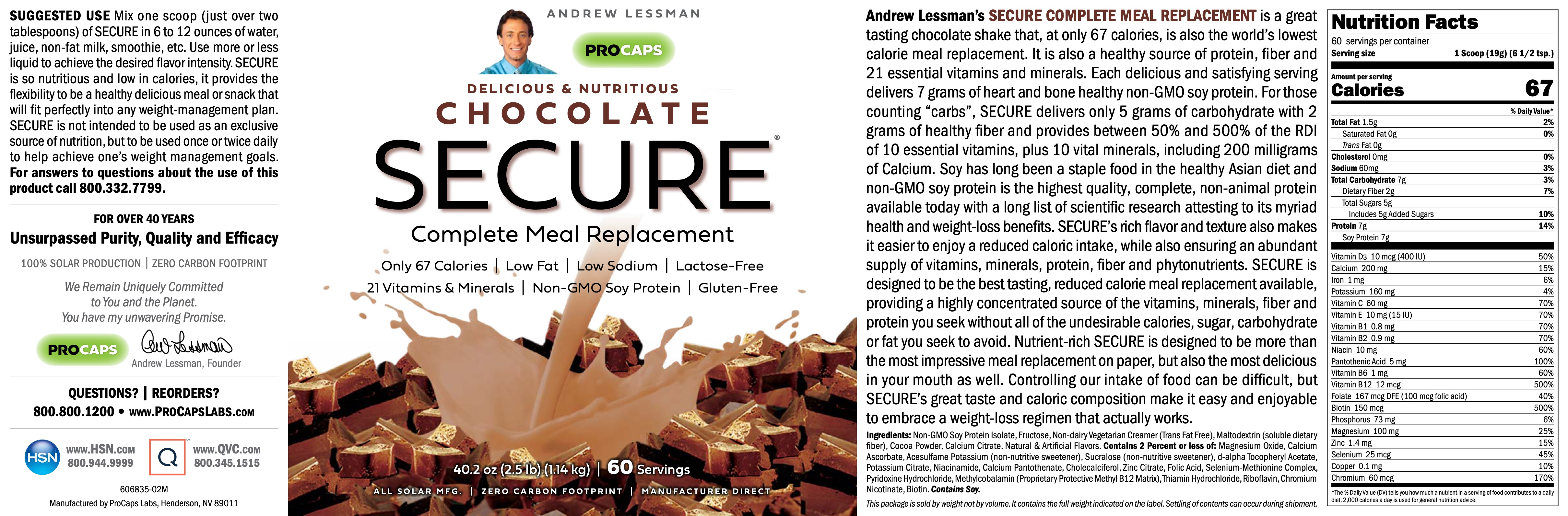 Secure-Soy-Complete-Meal-Replacement-Jan-2020-TS-Weight-Management