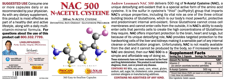 NAC-500-N-Acetyl-Cysteine-Capsules-Anti-oxidants