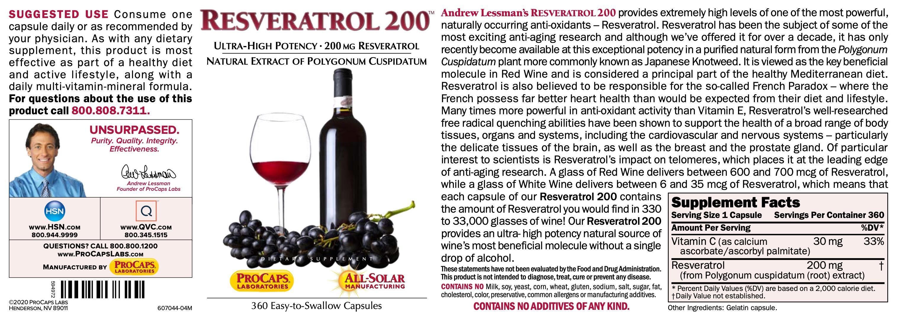 Resveratrol-200-Capsules-Anti-oxidants