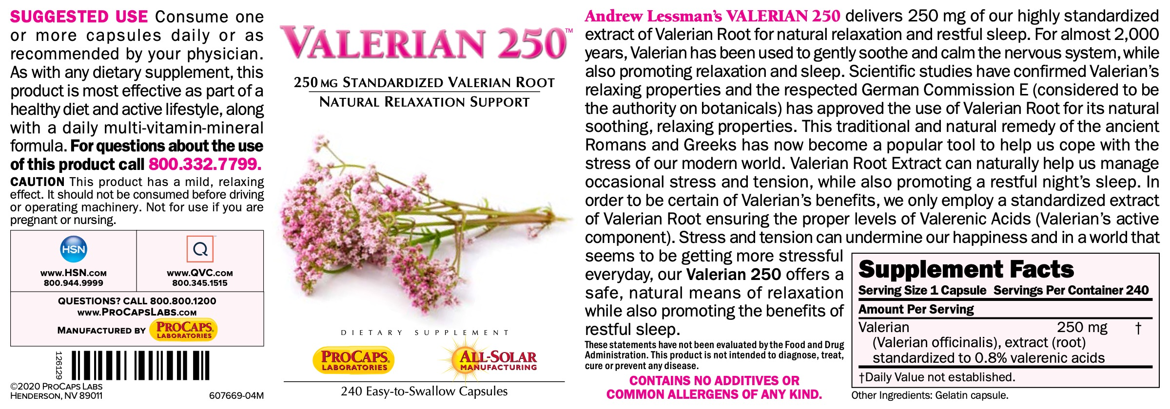 Valerian-250-Capsules-Sleep-And-Relaxation