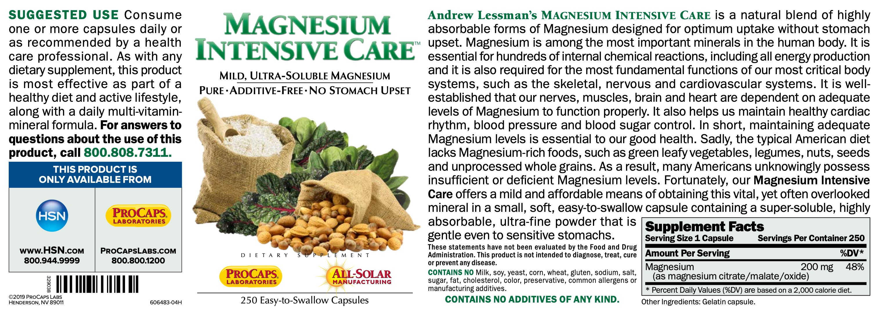 Magnesium-Intensive-Care-Capsules-Mineral-Products