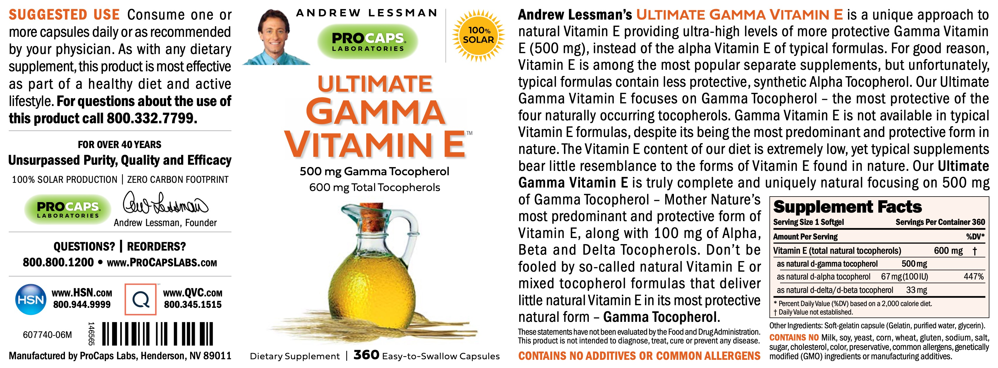 Ultimate-Gamma-Vitamin-E