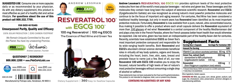 Resveratrol-100-EGCG-100-Capsules-Anti-oxidants