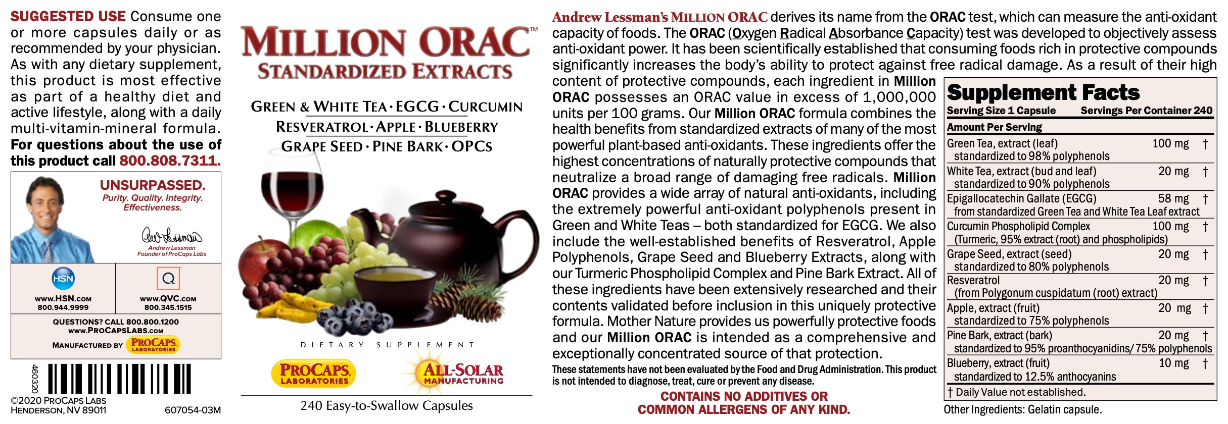 Million-ORAC-Capsules-Anti-oxidants