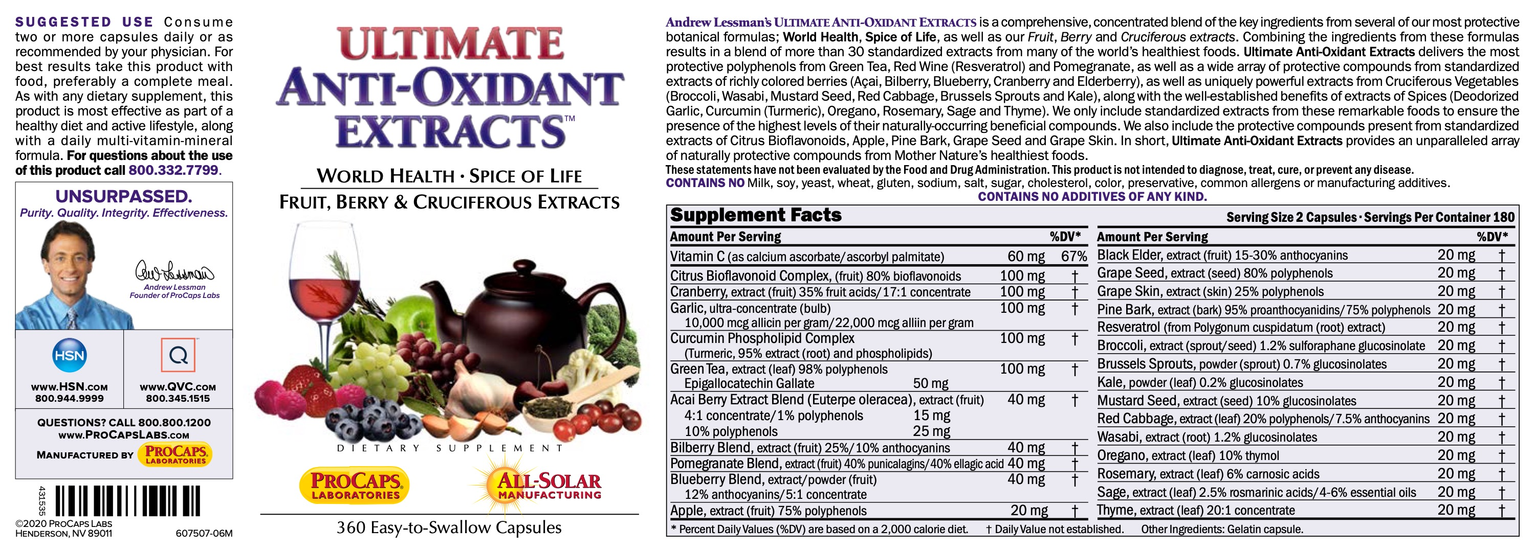 Ultimate-Anti-Oxidant-Extracts