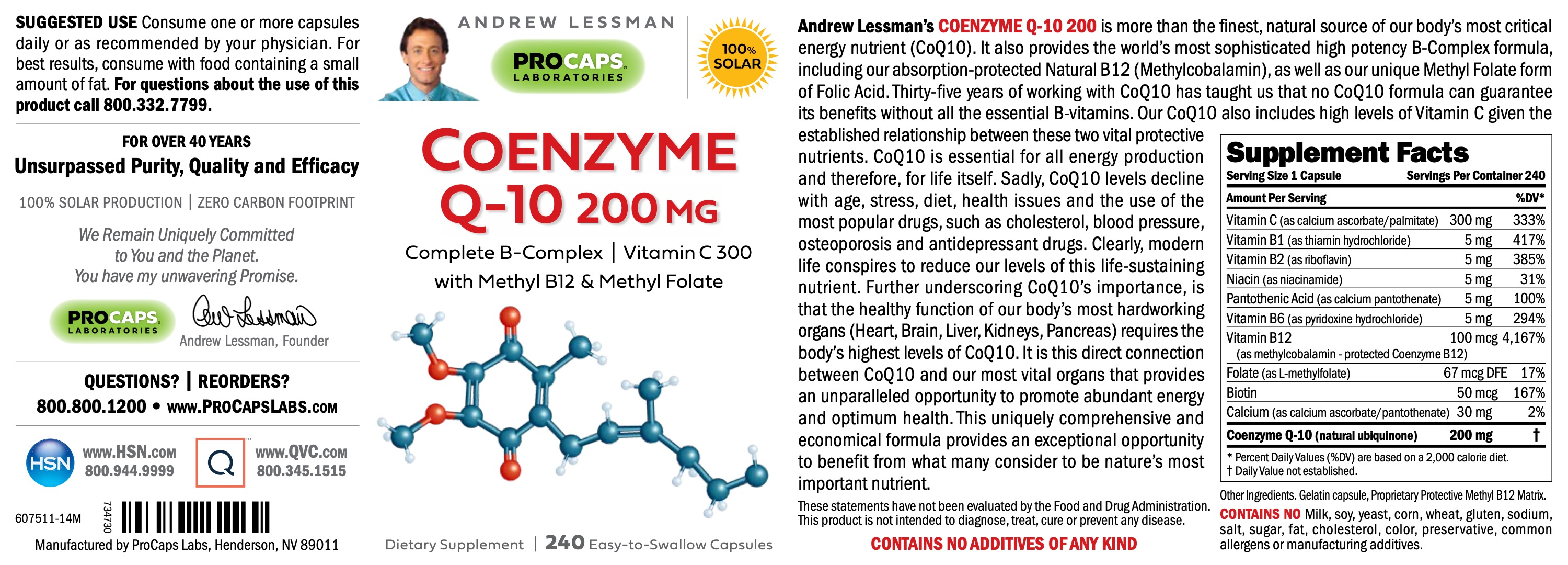 CoEnzyme-Q-10-200-mg-Capsules-Anti-oxidants