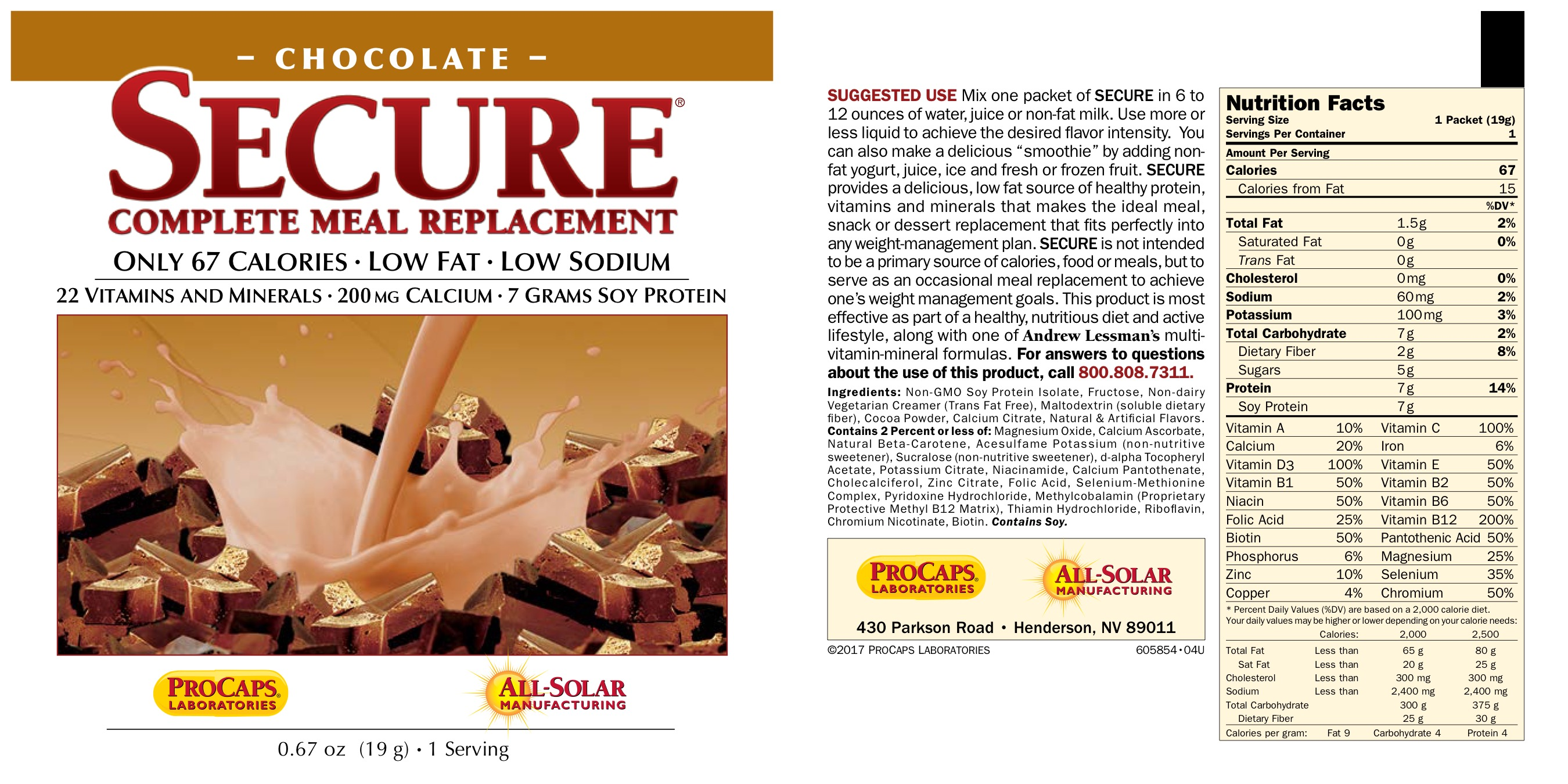 Secure-Soy-Complete-Meal-Replacement-Chocolate-Packets-Weight-Management