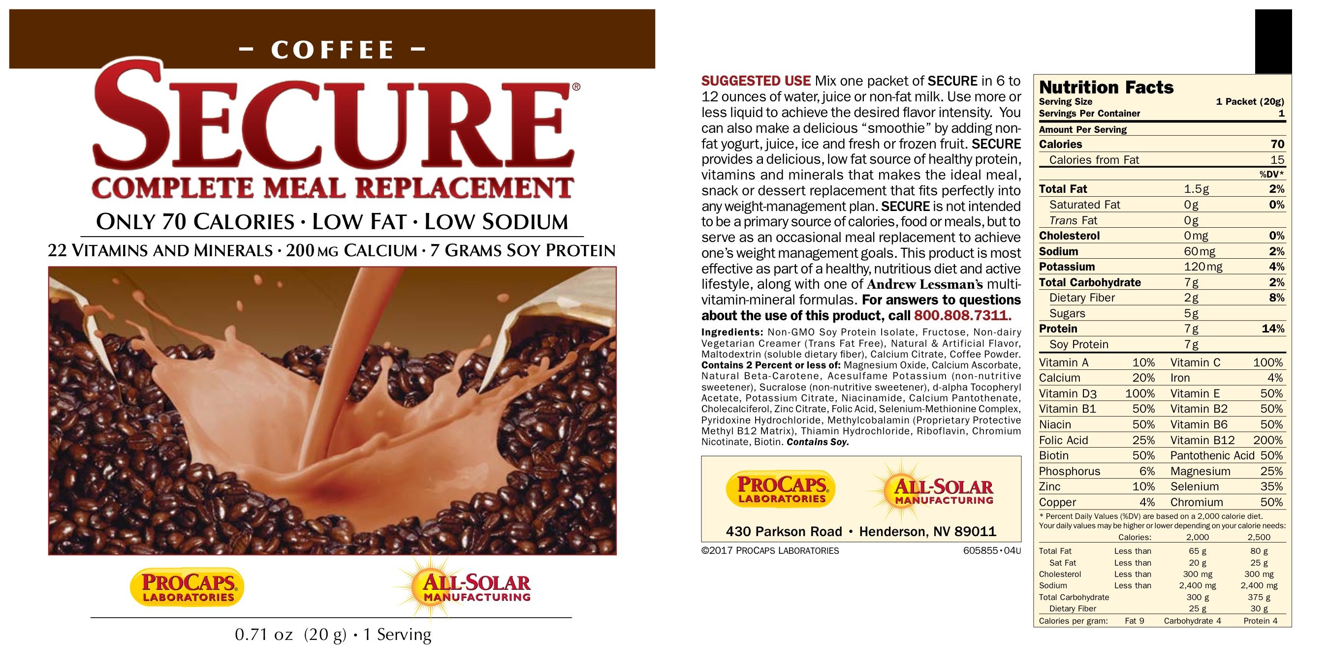 Secure-Soy-Complete-Meal-Replacement-Coffee-Packets-Weight-Management
