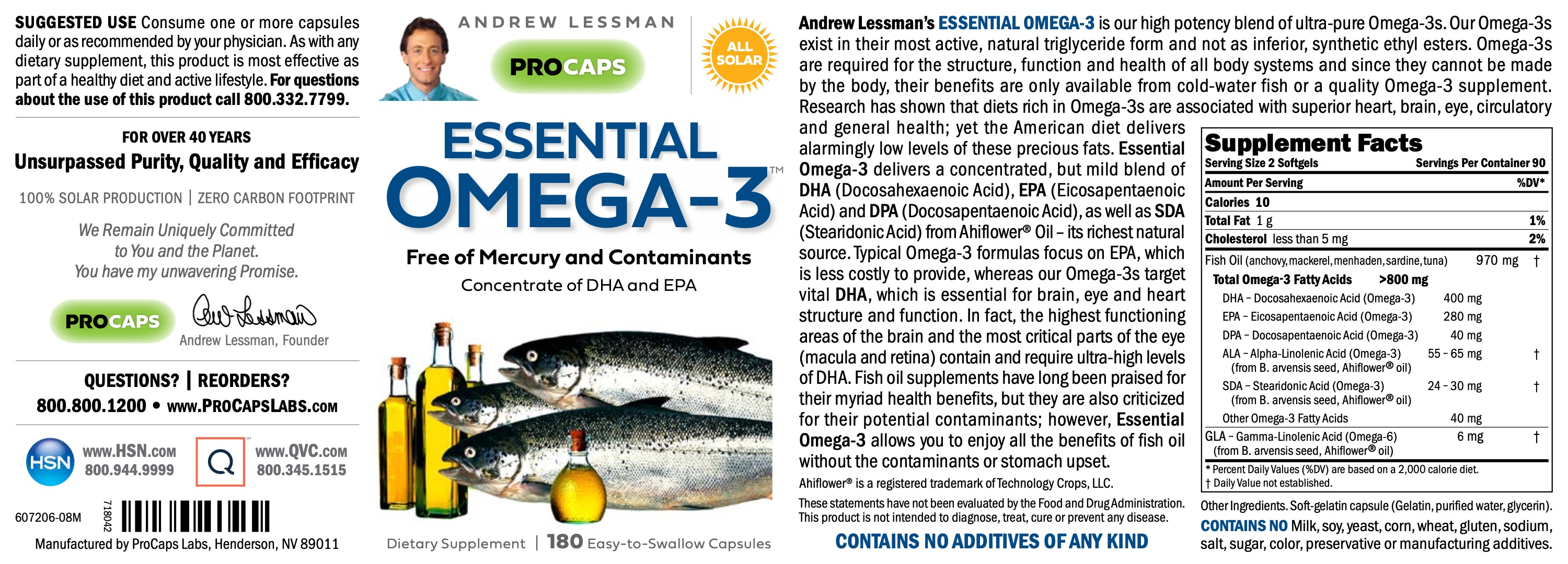 Essential-Omega-3-Unflavored-Softgels-Cardiovascular-Health