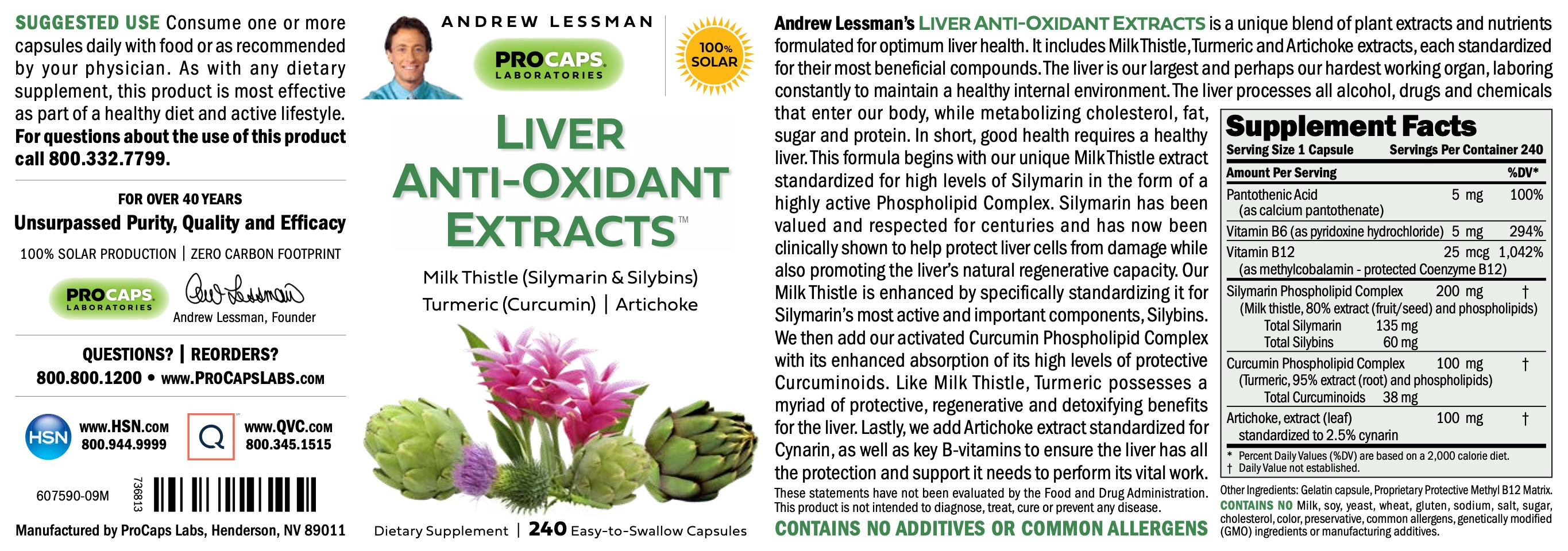 Liver-Anti-Oxidant-Extracts-Capsules-Anti-oxidants
