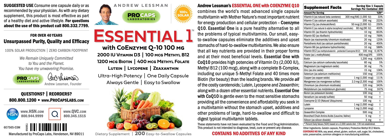 Essential-1-with-2000-IU-Vitamin-D3-plus-CoQ10-100-Today-s-Special-Capsules-Multivitamins