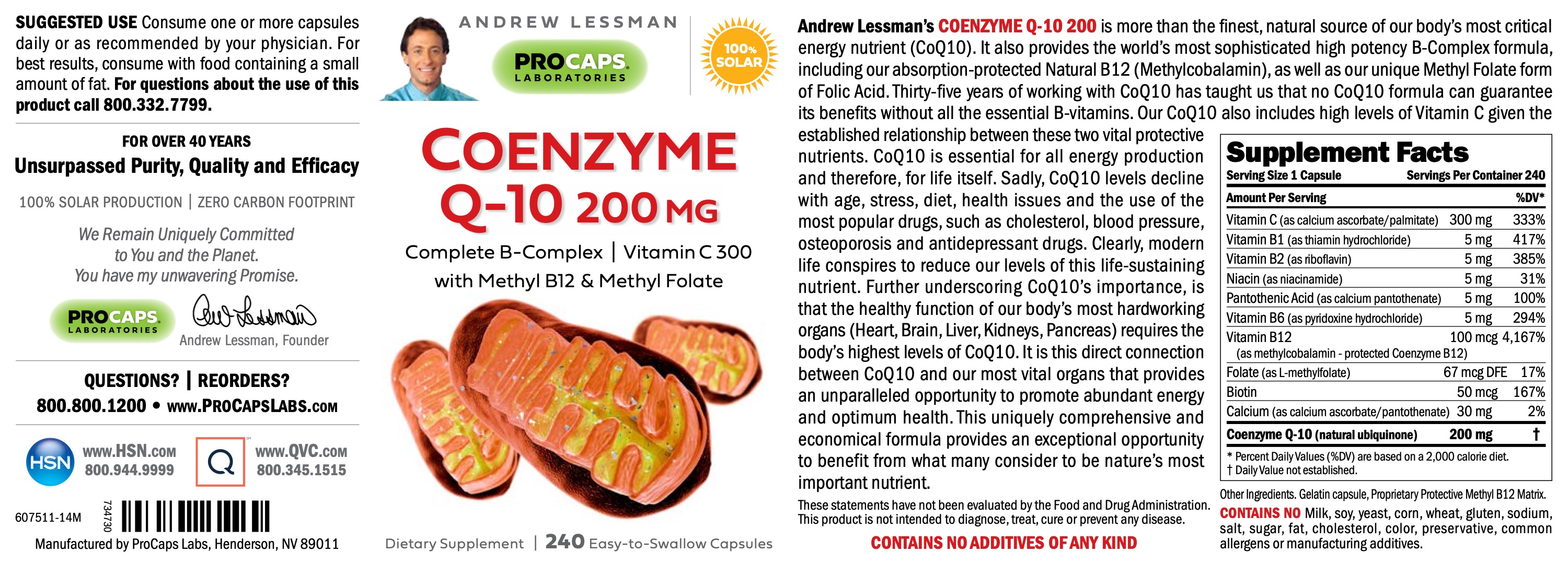 CoEnzyme-Q-10-200-mg-Today-s-Special-Capsules-Anti-oxidants