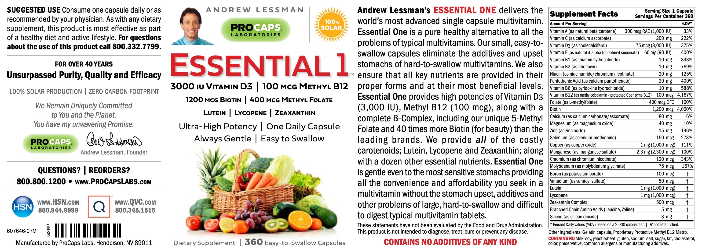 Essential-1-with-3000-IU-Vitamin-D3-Capsules-Multivitamins