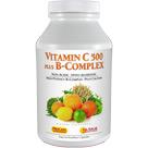 Vitamin-C-500-plus-B-Complex