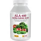Alpha-Lipoic-Acid-ALA-400
