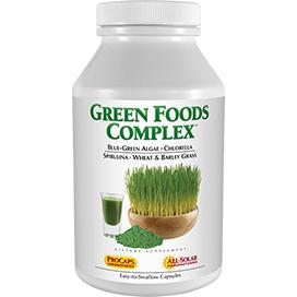 Green Foods Complex™