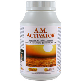 A.M. Activator™