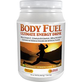 Body-Fuel