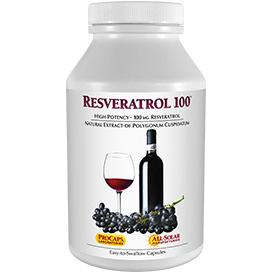 Resveratrol-100-