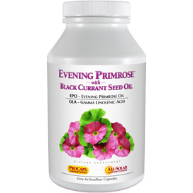 Evening Primrose with Black Currant Seed Oil™