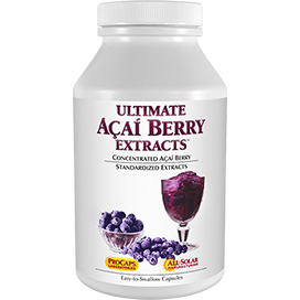 Ultimate Açai Berry Extracts™