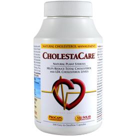CholestaCare™