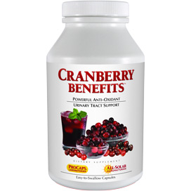 Cranberry-Benefits